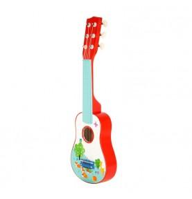 Jouet guitare