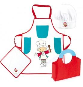Cook Costume - Leprechaun