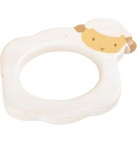 Teething Ring - Sheep