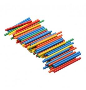 Wooden calculating sticks