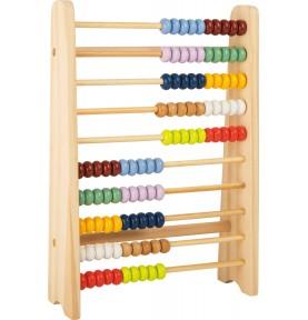 Abaque : Matériel Montessori