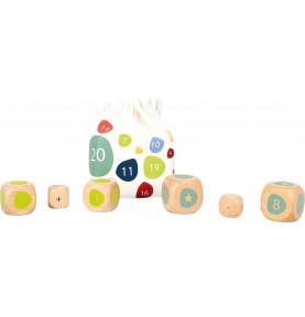Apprendre les maths Montessori