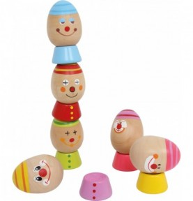 jouet en bois Montessori