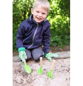 Outils de jardinage enfant