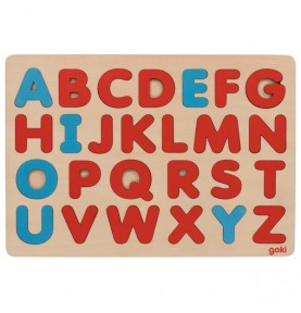 Alphabet vowels consonants...