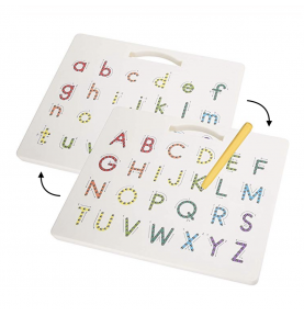 Magnetic tablet - Learn to...