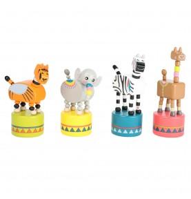 Wakouwa - Maya Animals -...
