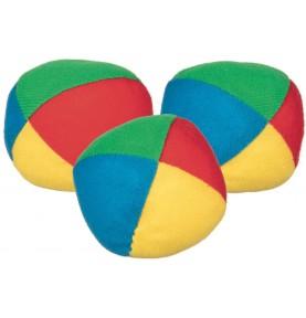Balle de jonglage Montessori