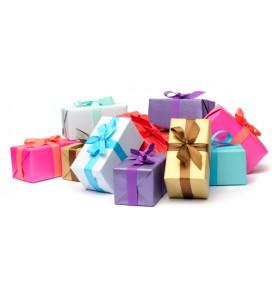 Gift option