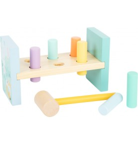 Hammer Bench - Montessori...