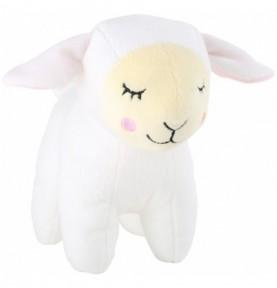 Peluche mouton Montessori