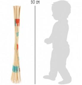 Mikado géant Montessori