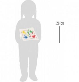 Ludo - Petit Montessori