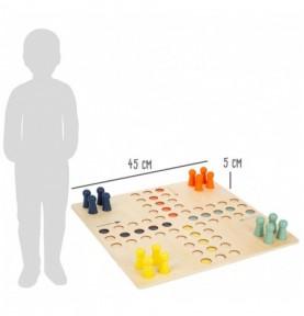 Ludo - XXL  Montessori