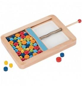 Mikado nouvelle dimension Montessori