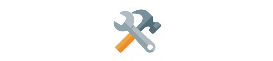 Apprentissage du Bricolage - Bricolage enfant : Etabli, boite à outils