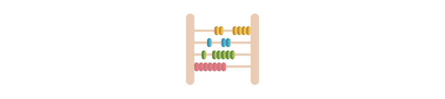 Learning Numeracy: Montessori Learning Numbers